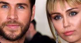 Miley Cyrus no pasó mucho tiempo llorando por su divorcio