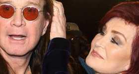 Ozzy Osbourne se arrepiente de haber roto el corazón de Sharon