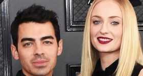 Sophie Turner y Joe Jonas pensando en un segundo baby
