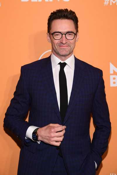 Hugh Jackman dio bonos de navidad a trabajadores de R.M. Williams