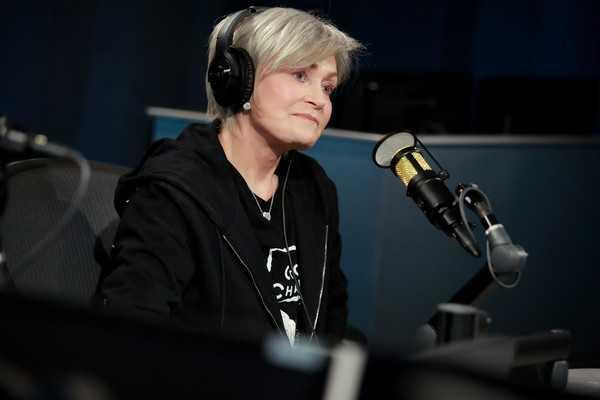 Sharon Osbourne hospitalizada con coronavirus