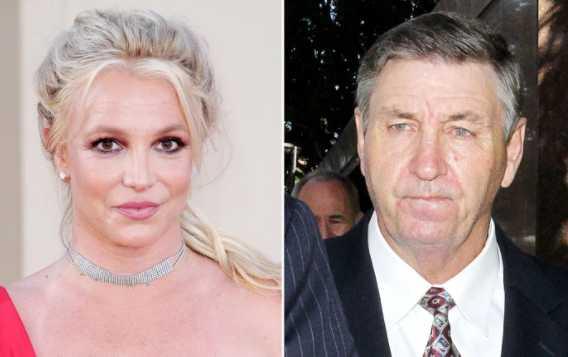 Papa Spears no habla con Britney desde agosto