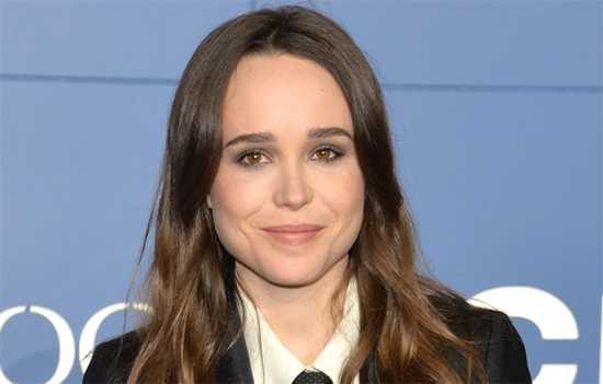 Ellen Page es transgénero y ahora se llama Elliot