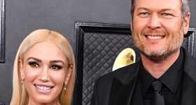 Gwen Stefani y Blake Shelton listos para casarse