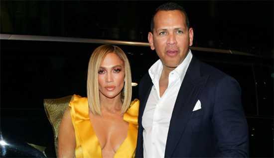 Jennifer Lopez revela que ella y Alex Rodriguez tal vez nunca se casen
