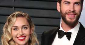 Miley Cyrus explicó por qué se casó con Liam Hemsworth
