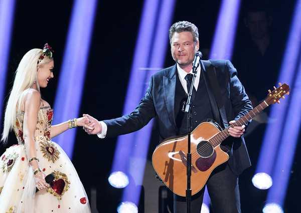 Blake Shelton criticado por su canción Minimum Wage