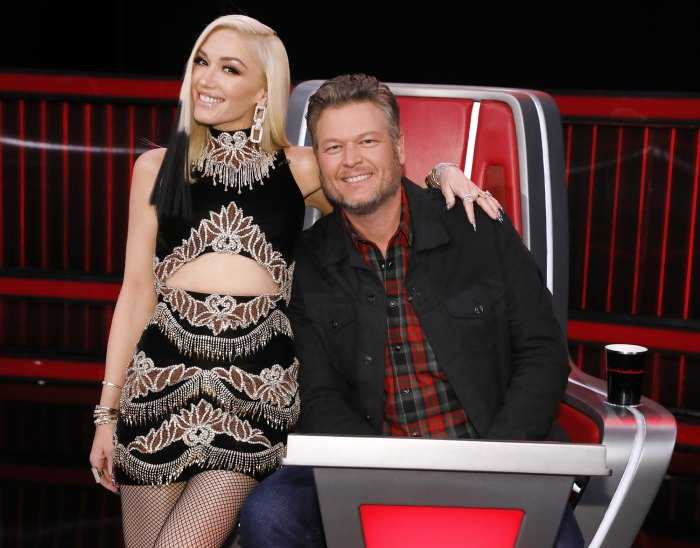 Gwen Stefani anulación de su matrimonio católico con Gavin Rossdale concedida