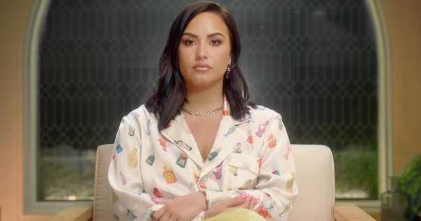 Demi Lovato habla de su sobredosis en nueva docuserie