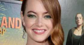 Emma Stone embarazada! Espera su primer baby con Dave McCary