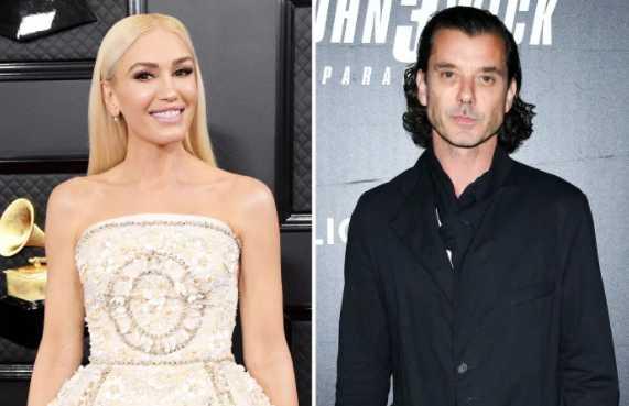 Gwen Stefani obtuvo la anulación de su matrimonio católico con Gavin Rossdale