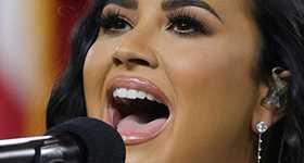 Demi Lovato protagonizará comedia Hungry