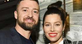 Justin Timberlake revela el nombre de su segundo hijo