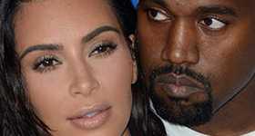 Kim Kardashian y Kanye West dejaron de ir a terapia