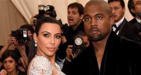 Kim Kardashian y Kanye West se van a divorciar, ella está harta!