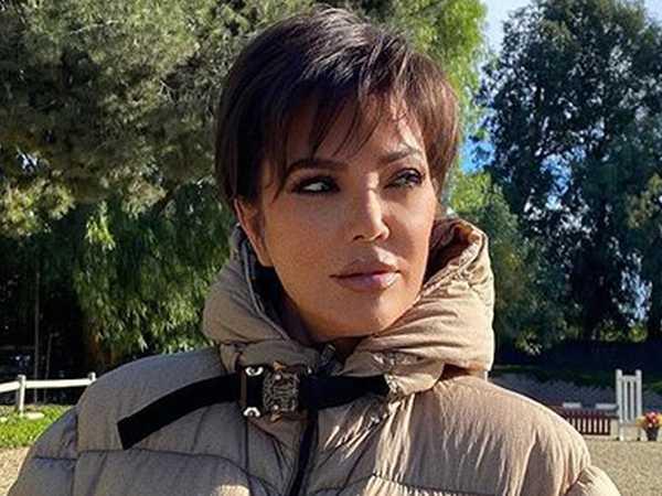 Kris Jenner amenaza con demandar a TikToker que inició rumor de Kanye y Jeffree