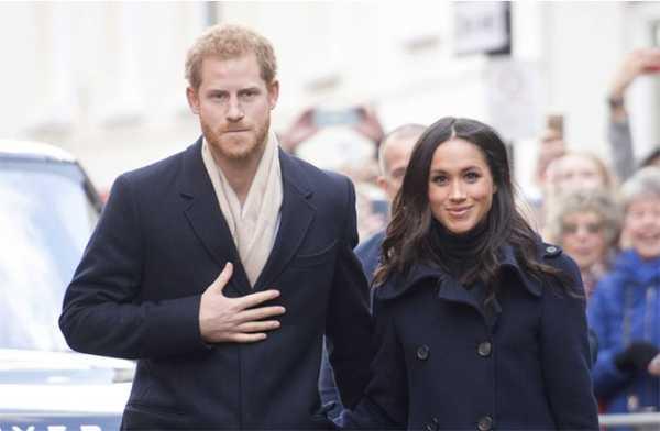 Para el Principe Harry los falsos reportes fueron la fuente de acoso contra él y Meghan