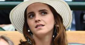 Emma Watson se retira de la actuación?