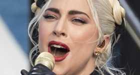Lady Gaga recuperó a sus perritos!!