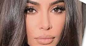 Kim Kardashian pidió el divorcio de Kanye West!!!