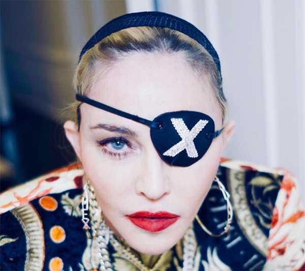 Madonna lanzará documental en Netflix de Madame X Tour