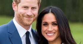 Meghan Markle y el Principe Harry daran entrevista a Oprah