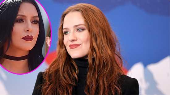Vanessa Bryant criticó a Evan Rachel Wood por llamar violador a Kobe