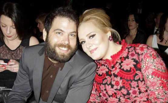 Adele y Simon Konecki finalizan divorcio