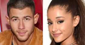 Ariana Grande reemplaza a Nick Jonas en The Voice