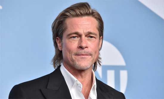 Brad Pitt desconsolado por filtración de violencia domestica