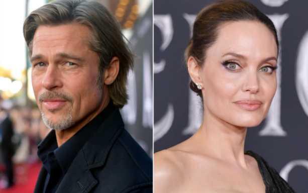 Brad Pitt desconsolado por filtración de violencia doméstica