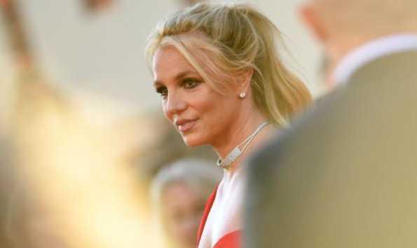 Papá de Britney Spears desearía que terminara la conservatorship