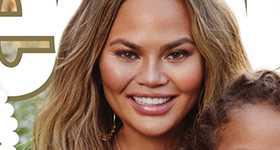 Chrissy Teigen la Mujer Más Hermosa 2021 People