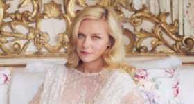 Kirsten Dunst esperando su segundo baby con Jesse Plemons