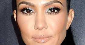 Kourtney Kardashian y Travis Barker enamorados!!