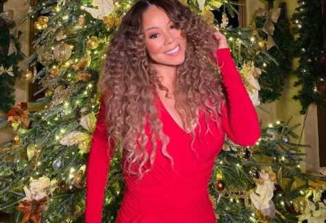 Mariah Carey demandada por su hermano por acusarlo de violento en su libro
