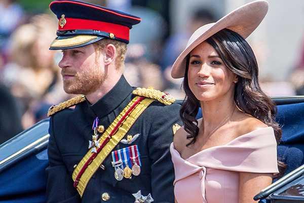 Blog de Meghan Markle desmiente que no supiera nada de la monarquía