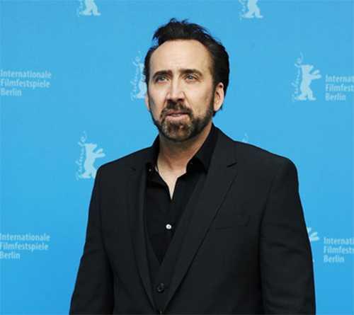 Nicolas Cage se casó por quinta vez!