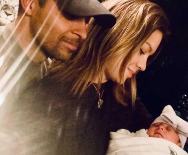 Wilmer Valderrama explica el nombre de su hija