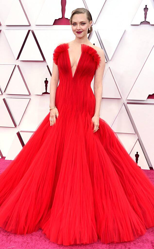 Oscars 2021 Red Carpet y Momentos