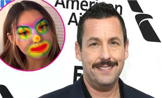Anfitriona de IHOP viral en TikTok por no reconocer a Adam Sandler