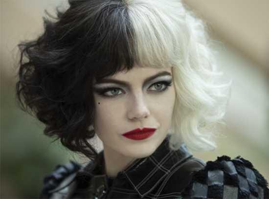 Nuevo Trailer de Cruella con Emma Stone