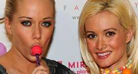 Holly Madison recuerda enemistad con Kendra Wilkinson y esta responde