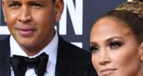 JLo y Alex Rodriguez confirman ruptura en TODAY