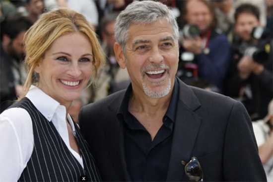 Ticket To Paradise con Julia Roberts y George Clooney ya tiene fecha de estreno
