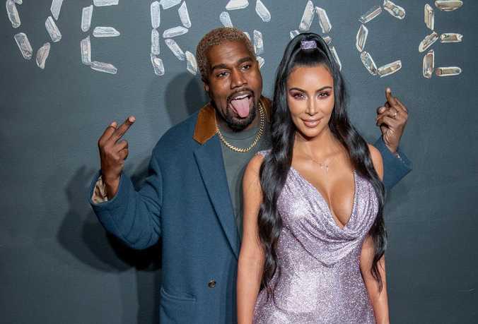 Kanye West quiere salir con una artista después de Kim Kardashian