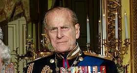 Murió el Principe Philip