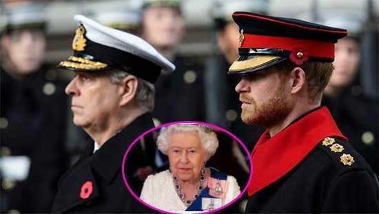 La Realeza no vestirá trajes militares en funeral del Principe Philip