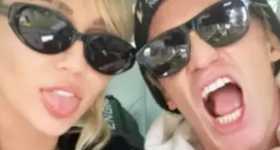 Cody Simpson romance con Miley Cyrus fue una de esas fases
