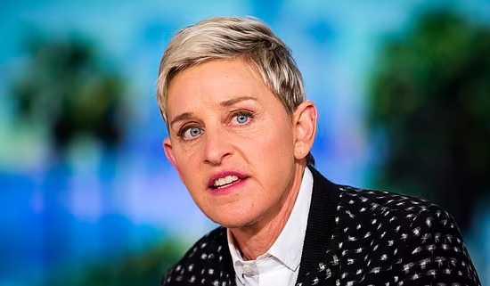 Ellen DeGeneres show termina después de 19 temporadas